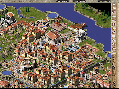 Caesar 3 pc game download free descargar gratis