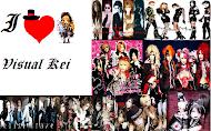 ¿Qué es el Visual kei?