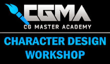 Online Character Design Workshop