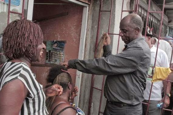 amaechi braiding hair