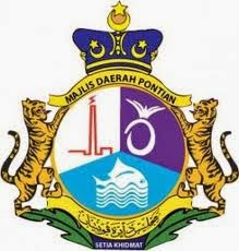 Jawatan Kerja Kosong Majlis Daerah Pontian (MDP) logo www.ohjob.info