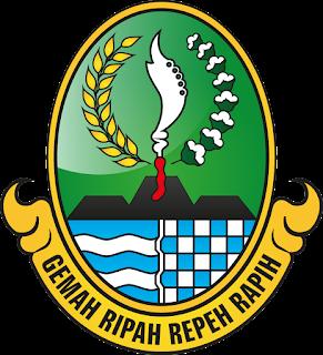 logo provinsi jawa barat