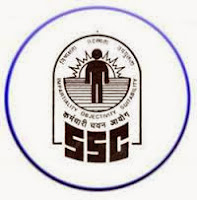 SSC List of Recruitment Examinations