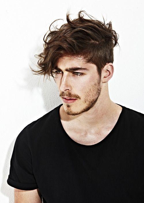 Peinados Masculinos Modernos - + de 50 Cortes de Pelo 2018 para hombre Invierno Modaellos