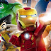 LEGO Marvel❺Super Heroes