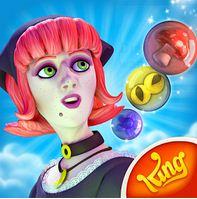 Bubble Witch Saga 3.1.22 Mod Apk