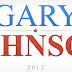A Poker Players President? Gary Johnson