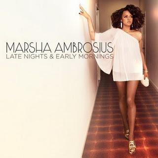 Marsha Ambrosius - Tears
