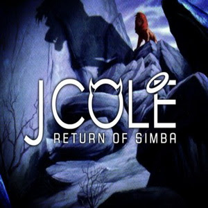 J. Cole - Return Of Simba