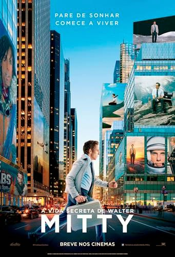 Download Filme A Vida Secreta de Walter Mitty – BDRip AVI Dual Áudio + RMVB Dublado