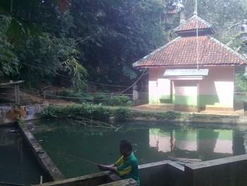 Desa Gumiwang Banjarnegara
