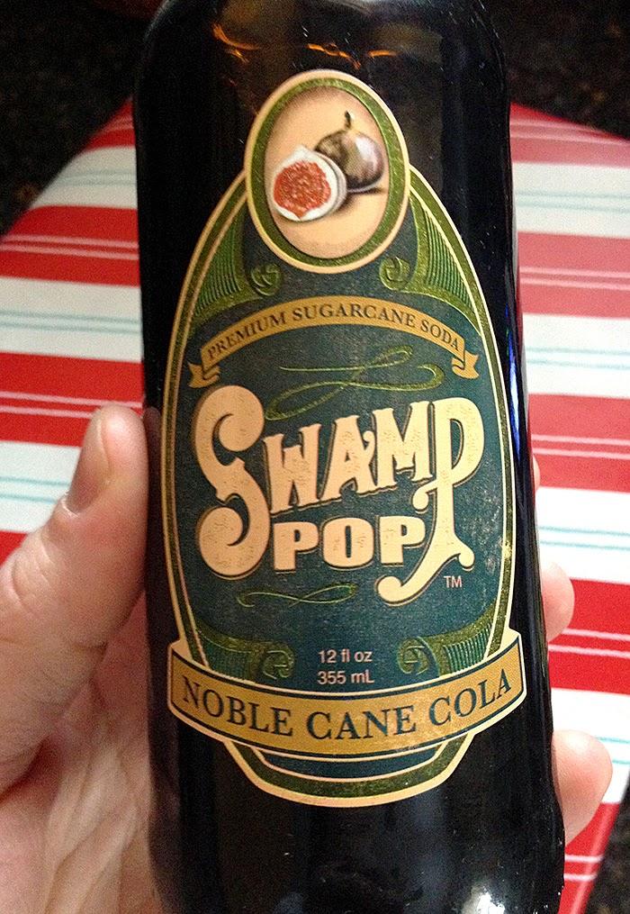 Swamp Pop Label