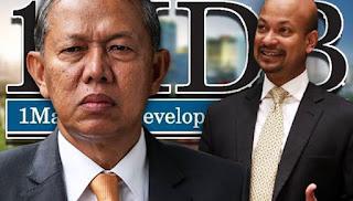 PAC 'lega' 1MDB buat pelaburan dengan syarikat bereputasi