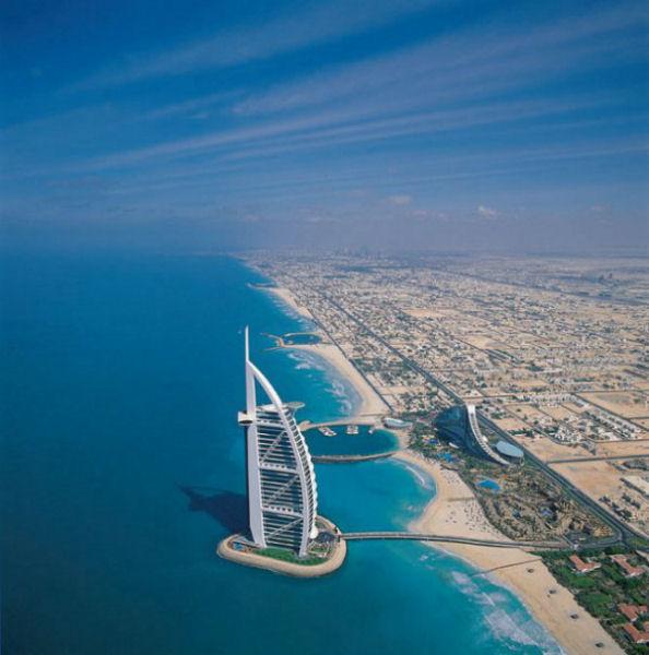 Mysansar burj al arab dubai design construction and for The best hotels in dubai 7 star