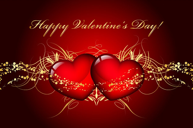 Happy Valentine's Day HD Images