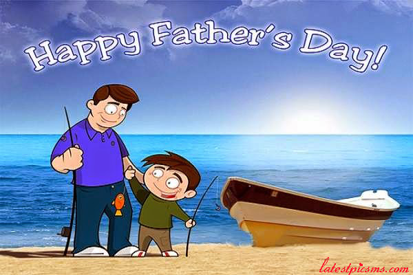 best pics of fathers day 2015