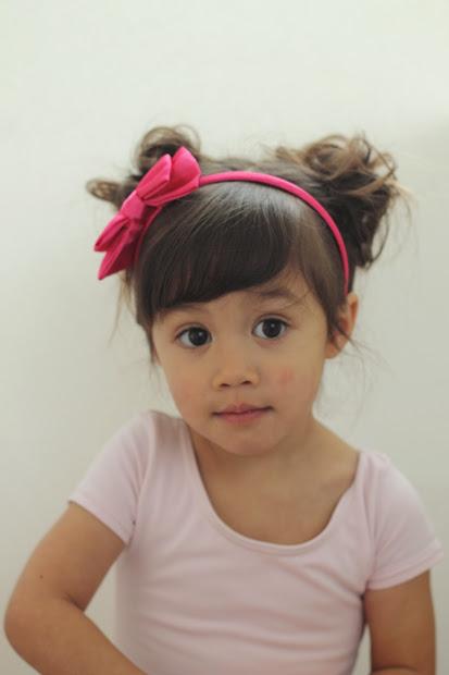 make cozee 16 toddler hair