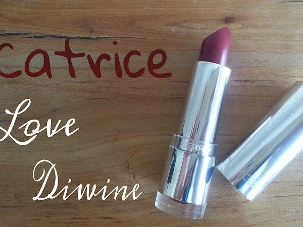 Test : le Love Di-wine de Catrice, pas mal du tout !