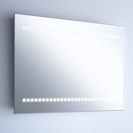Espejo baño LED PARIS I sensor