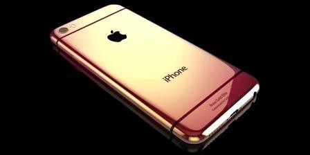 Goldgenie buka pre-order iPhone 6 Elite dengan harga 424 juta