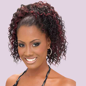 Short Jheri Curl Hairstyles For Women | FASTEST HAIR GROWTH