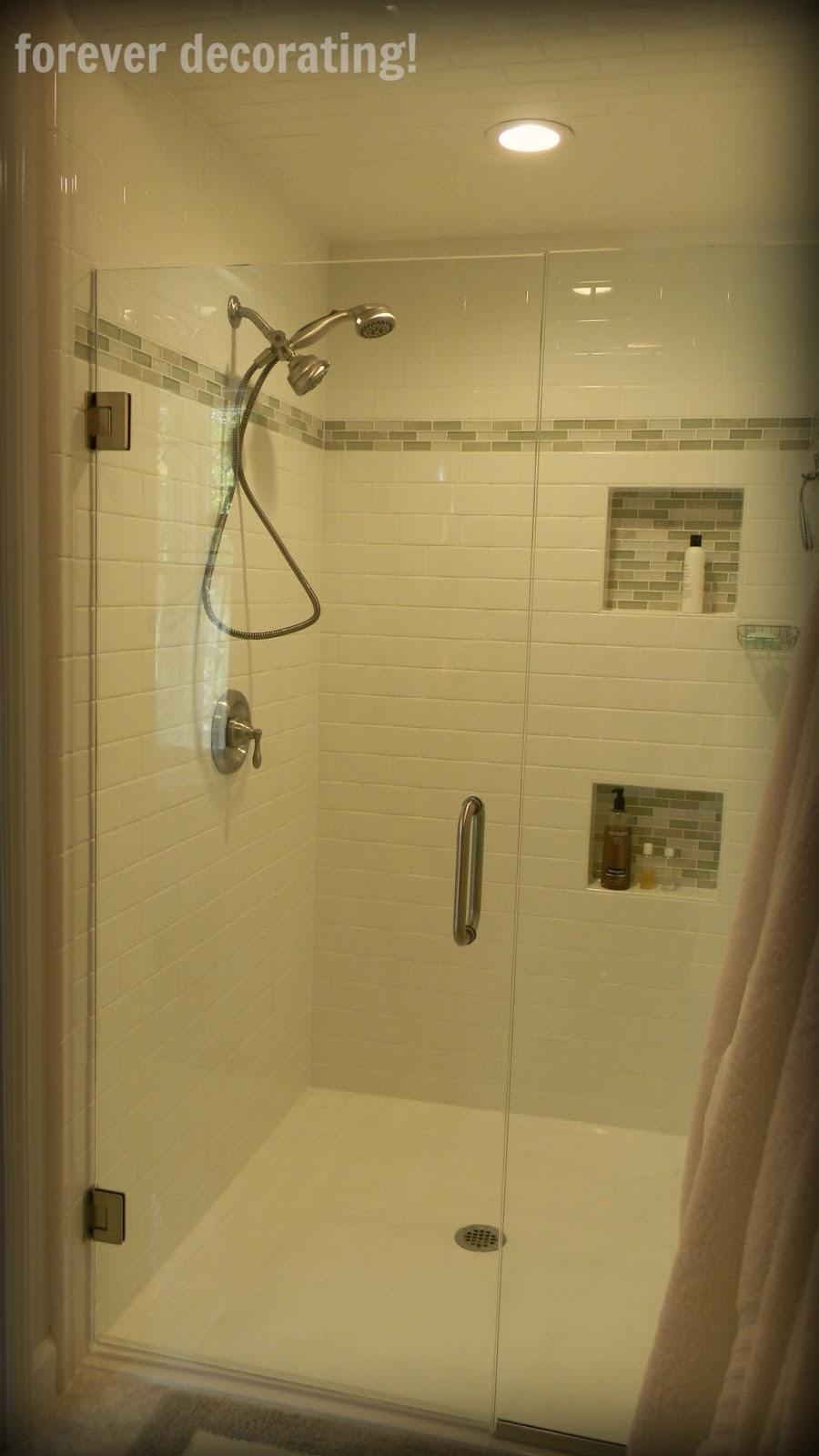 Forever decorating my master bathroom update for 4 ft bathroom design