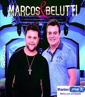 baixar cd Marcos+&+Belutti 2013 e 2014 Baixar : Cd Marcos e Belutti  Sucessos 2013 / 2014