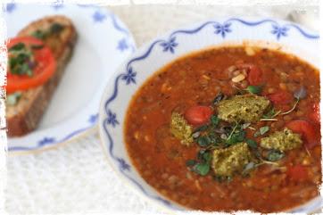 Matinspiration från Medelhavet