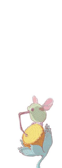 piccola creatura volante