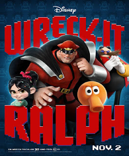 Wreck-It Ralph Movie Full Free Download HD