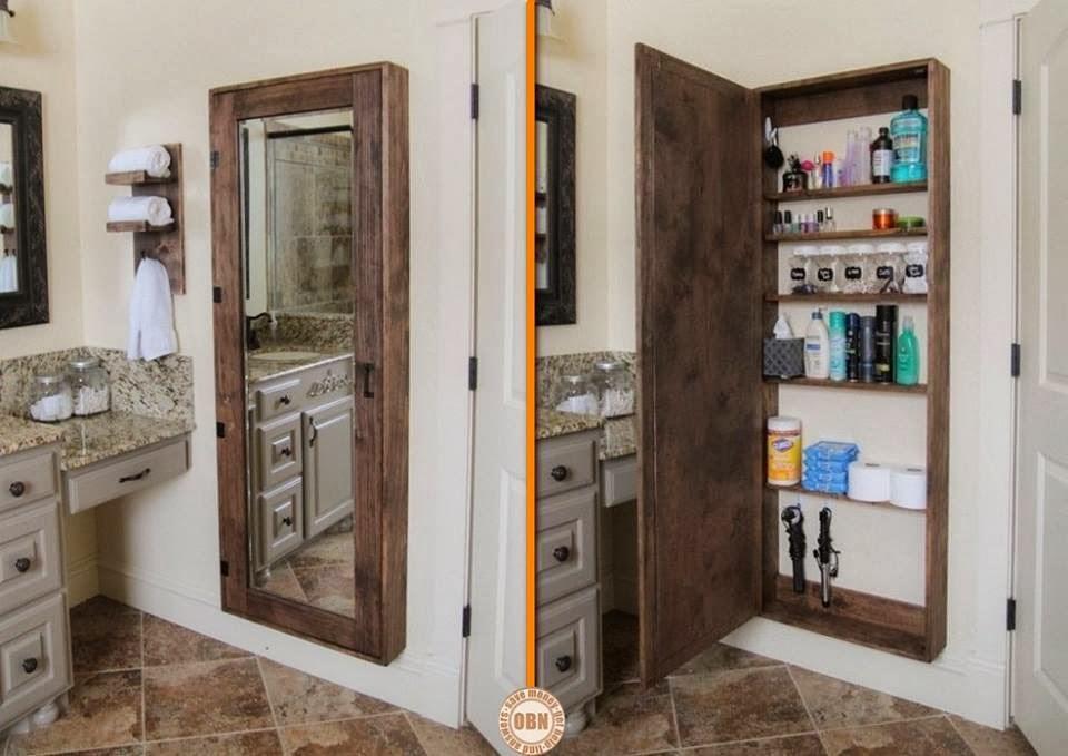 MENTŐÖTLET - kreáció, újrahasznosítás: fürdőszoba