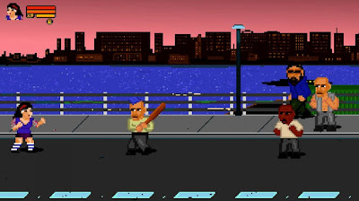 Fist Puncher Screenshots 1