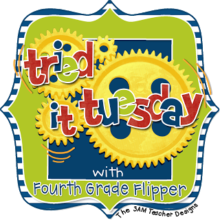 http://fourthgradeflipper.blogspot.com/2014/06/tried-it-tuesday-book-challenge.html