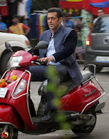 Salman Khan Still in Jai Ho