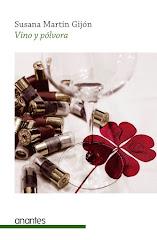 Vino y pólvora  #Annika3