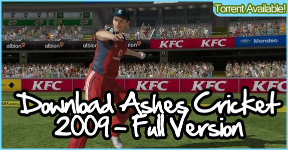 cricket 2014 pc game free  full version kickasstorrents
