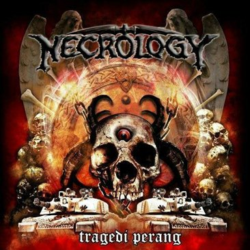 Tragedi Perang Necrology, Death Metal from Brebes, Indonesia