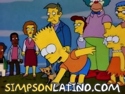 Los Simpson 6x14