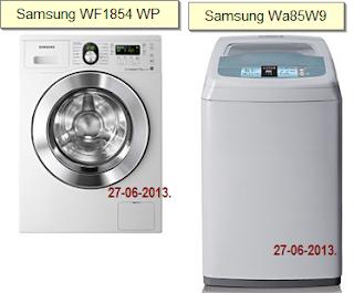 perbandiingan harga mesin cuci samsung