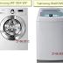 Harga Mesin Cuci Samsung Top Loader Terbaru