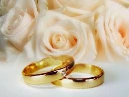 Enlace Matrimonial de  Ricardo e Jordania