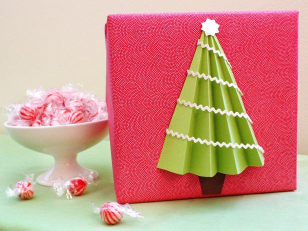 12 more creative gift wrap ideas for christmasinterior for Creative christmas ideas