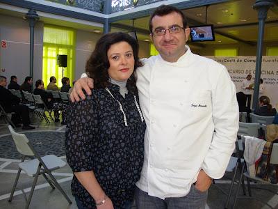 2º Concurso de Cocina en Vivo en Priego de Córdoba