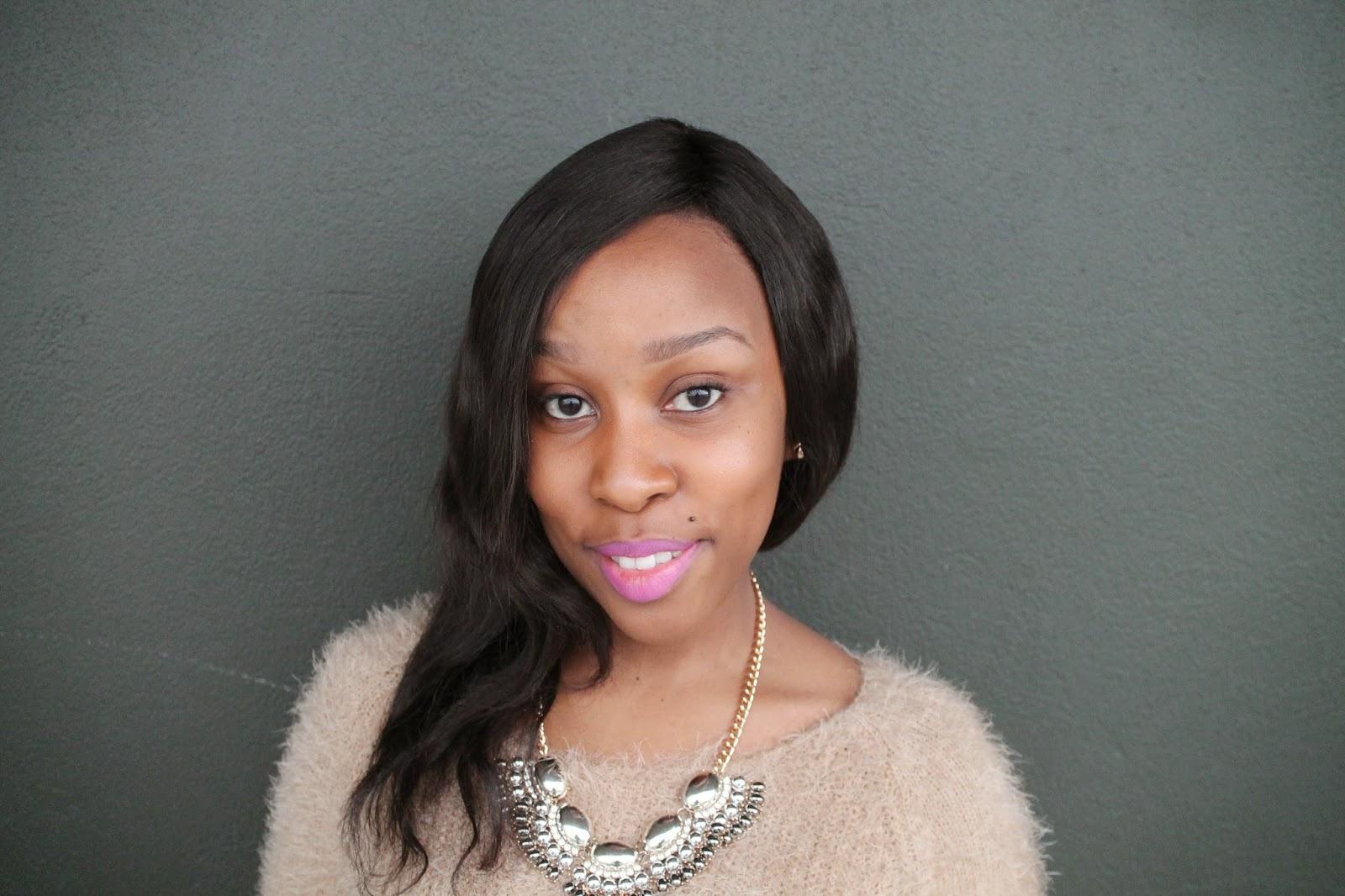 Black Hair Affair Hair Care In A Net Weave Part 1