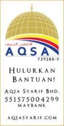 AL-AQSA MASJID KITA