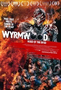 Wyrmwood Movie