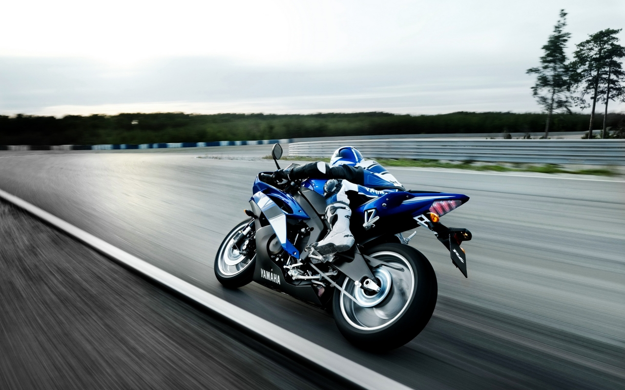 Yamaha, HD Wallpaper