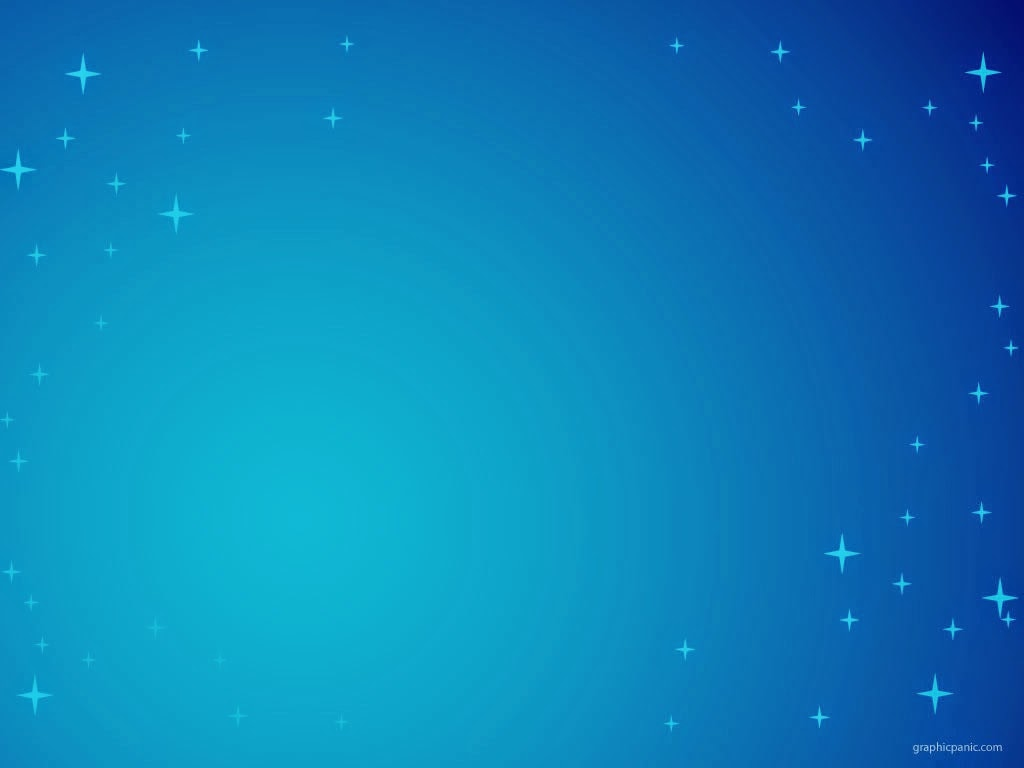 Blue Powerpoint Background | Powerpoint Interaktif