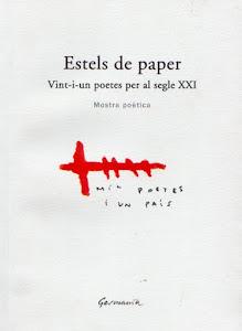 Estels de paper