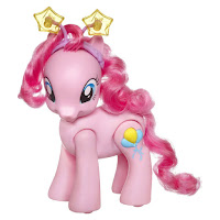 Walking Talking Pinkie Pie